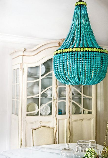 I actually don't like this, but it is my reminder to put my candelabra chandelier in the swing gazebo