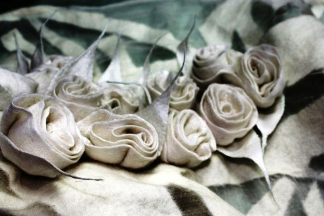 елена смирнова, розы
