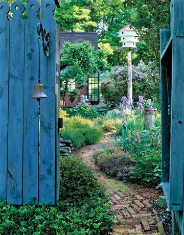 Я в саду! Заходите!, фото № 2