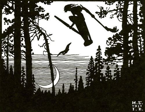 Черно-белая графика знаменитых художников, фото № 34