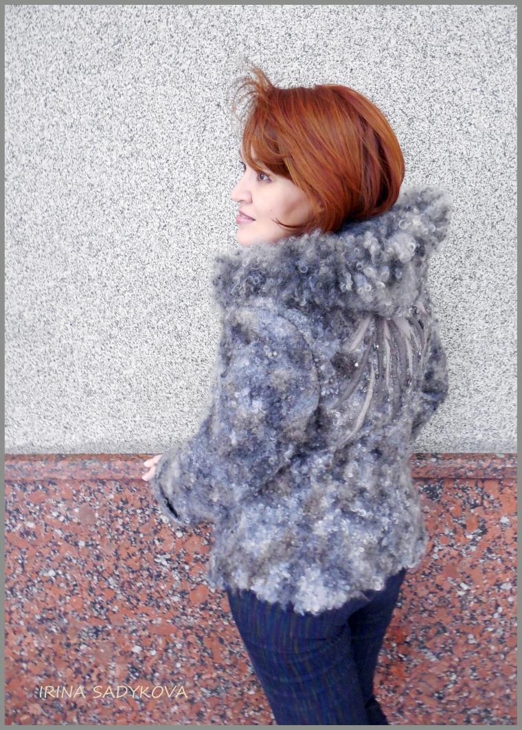 куртка, флис, москва