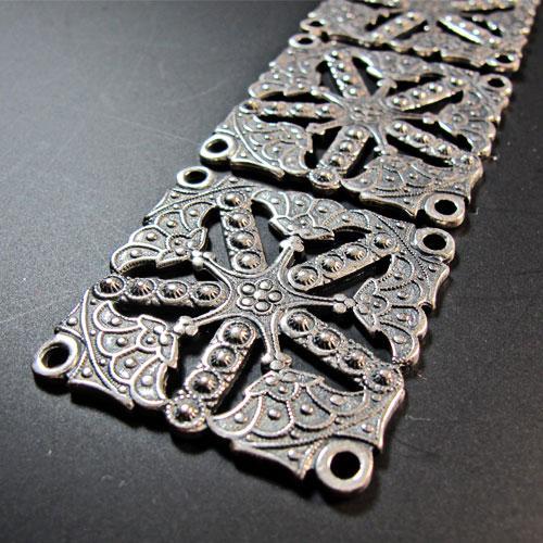 коннекторы trinity brass, качественная фурнитура