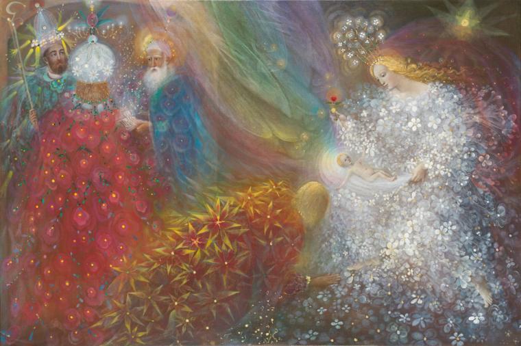 Тонкие материи мира: ANNAEL (Anelia Pavlova), фото № 29