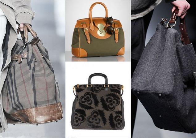 Своими руками сумки женские