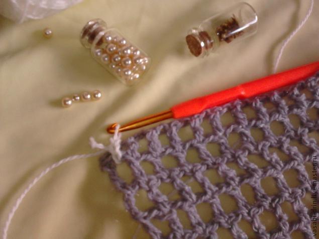 Вязание создание рисунка