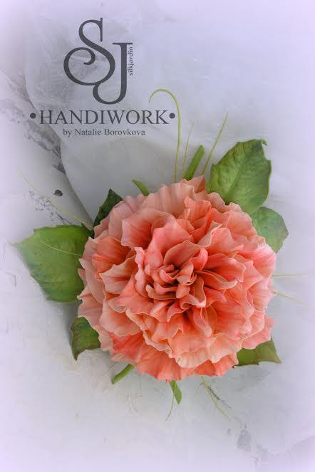 цветоделие, украшение с цветами, мк москва