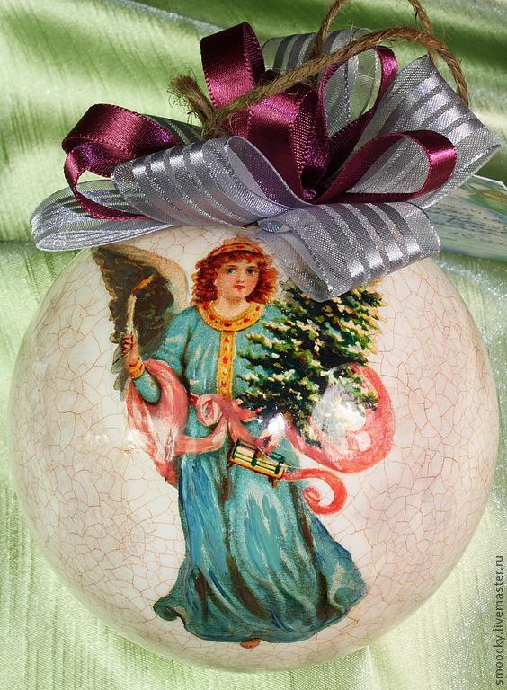 конфетка, новогодний конкурс, елочное украшение, елка 2014