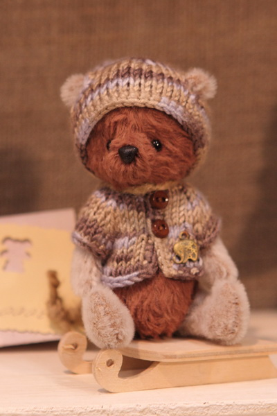 Hello Teddy 2014 (часть 4), фото № 21