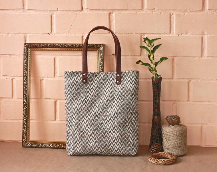 сумка своими руками, мк в москве, учу шить, как сшить сумку
