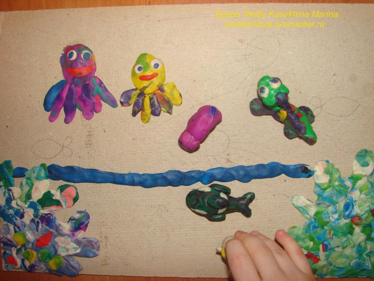 игрушка своими руками