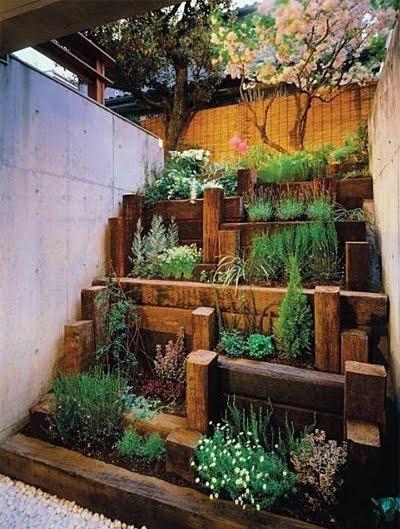 Лучшие идеи для дачи и сада своими руками
