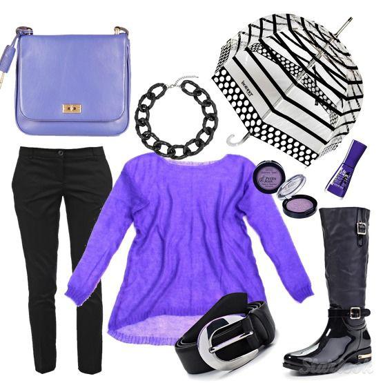 легкий, дизайнерская одежда, пурпурно-фиолетовый