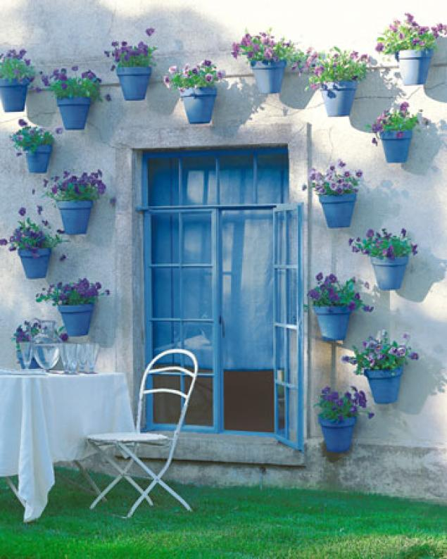 Как красиво оформить дом