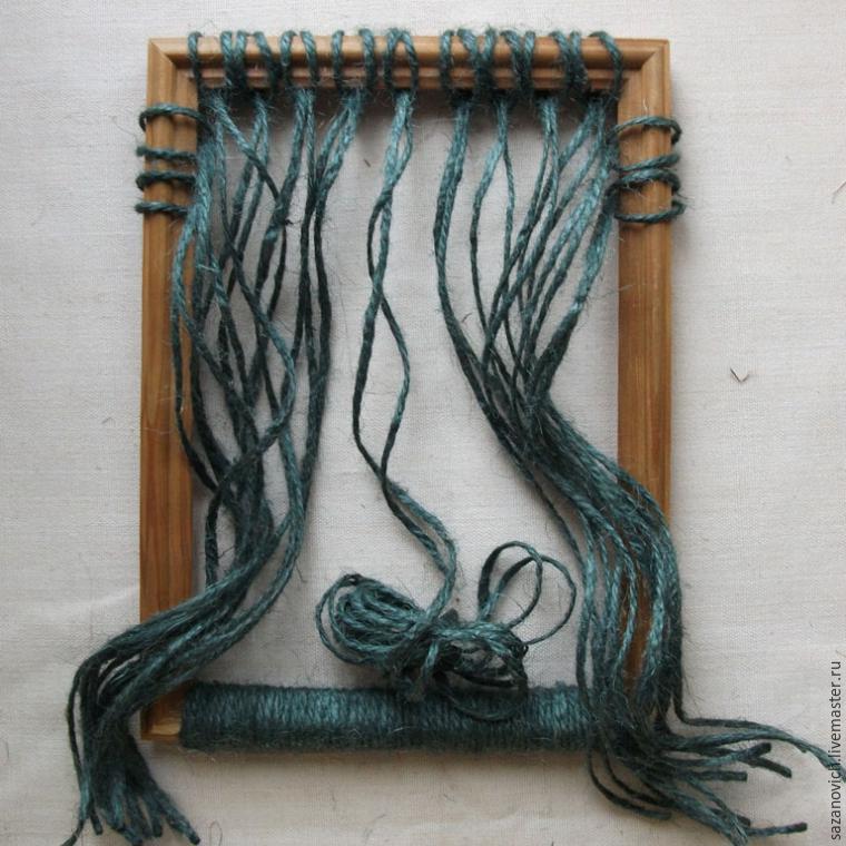 плетение для детей