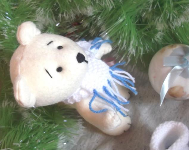 аукцион, аукцион сегодня, мягкая игрушка, мишка, медвежонок, новый год