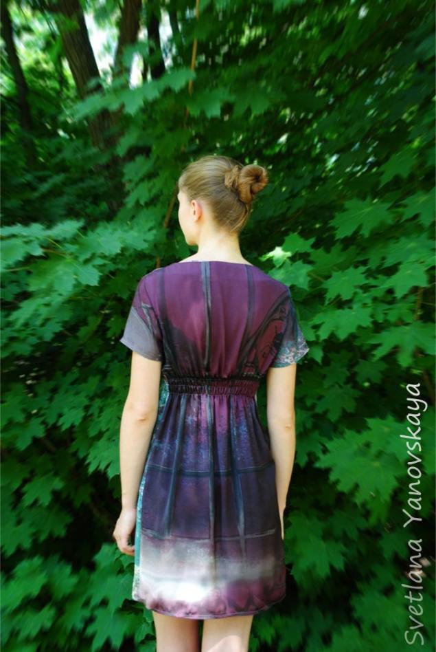 платье, дизайнер, модные тенденции