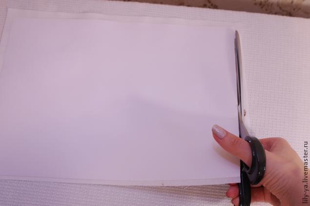 Подушечка для колец с датой свадьбы, фото № 3