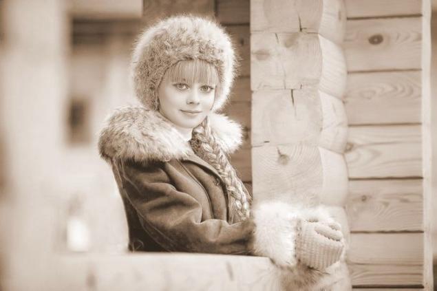 Русские красавицы, фото № 37