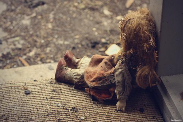 вальдорфская кукла, куклы, ребенок