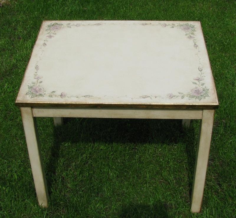 Шпаклевка мебели мастер класс поделка #11