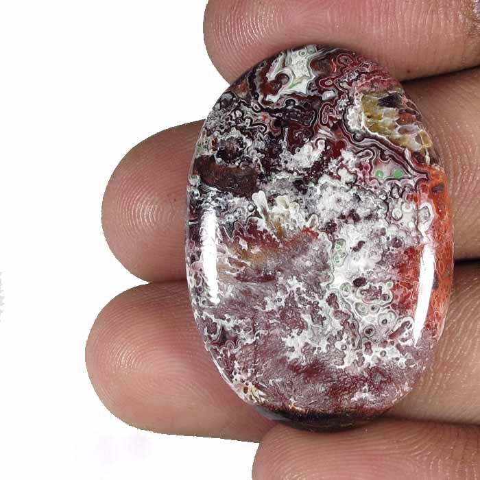 Моя коллекция натуральных камней. ч.20, фото № 28