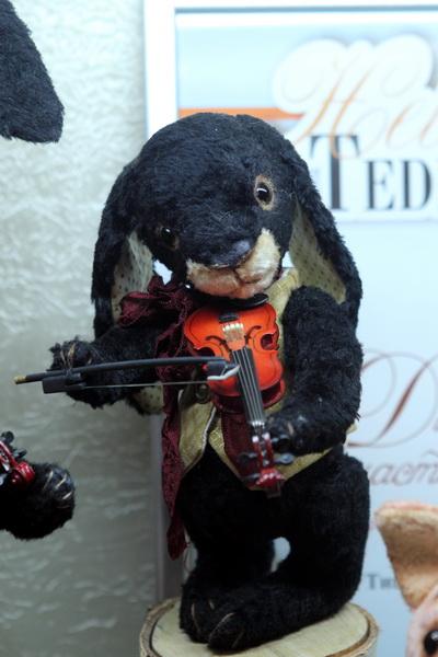 Hello Teddy 2014 (часть 4), фото № 18