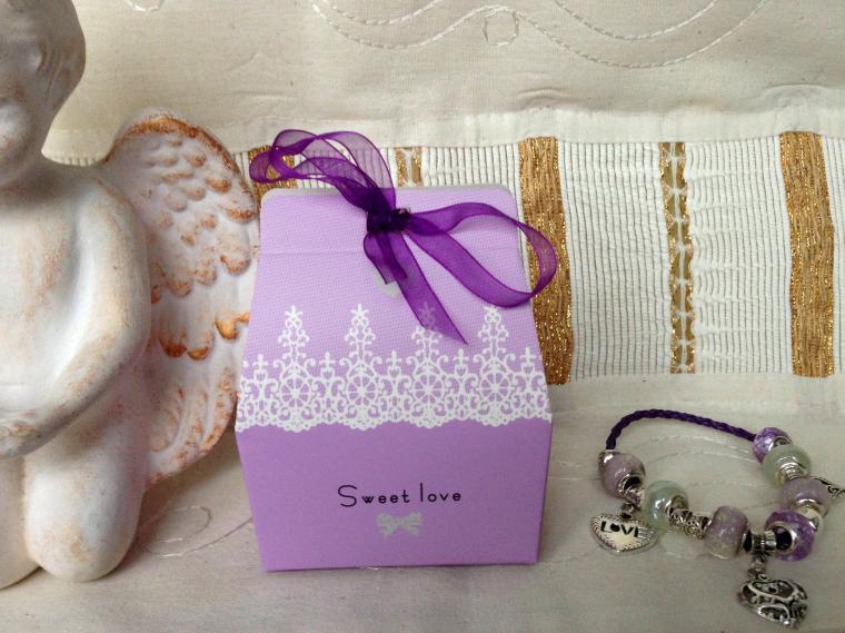 подарок, подарочная коробка, коробка