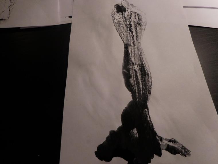 как я рисовать училась., фото № 15