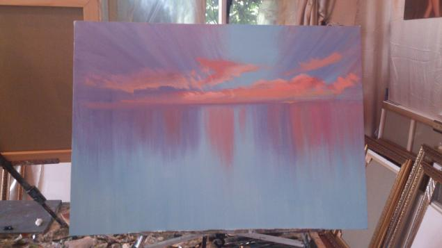 быстрая живопись