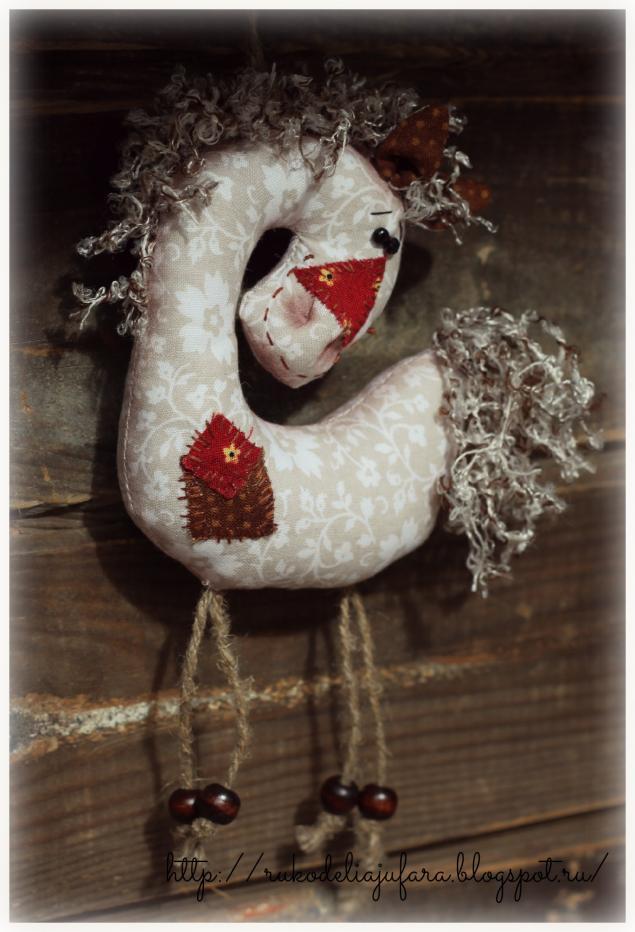 символ нового года, серый, сувенир, интерьерная подвеска, елка