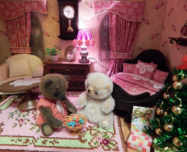 кухня, кукла, балкон, кукольная мебель
