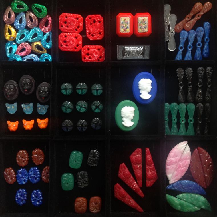 антикварное, стекло, кабошон, бульдог, камея, фарфор, антикварное своими руками, камея ручной работы