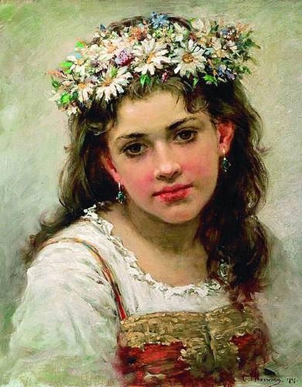 Русские красавицы, фото № 2