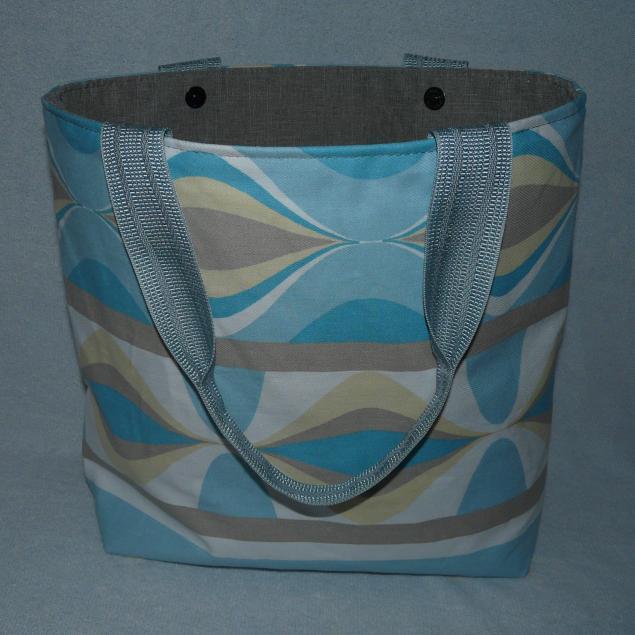 летняя сумка