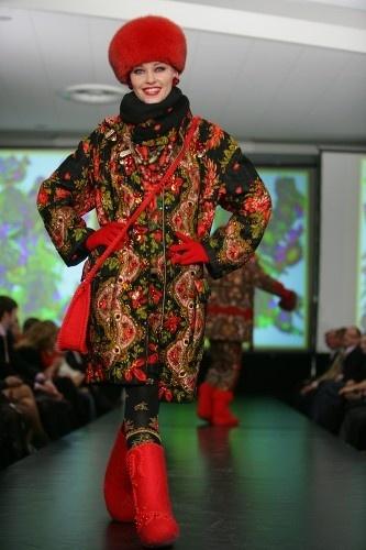 Slava Zaitsev – russian fashion designer