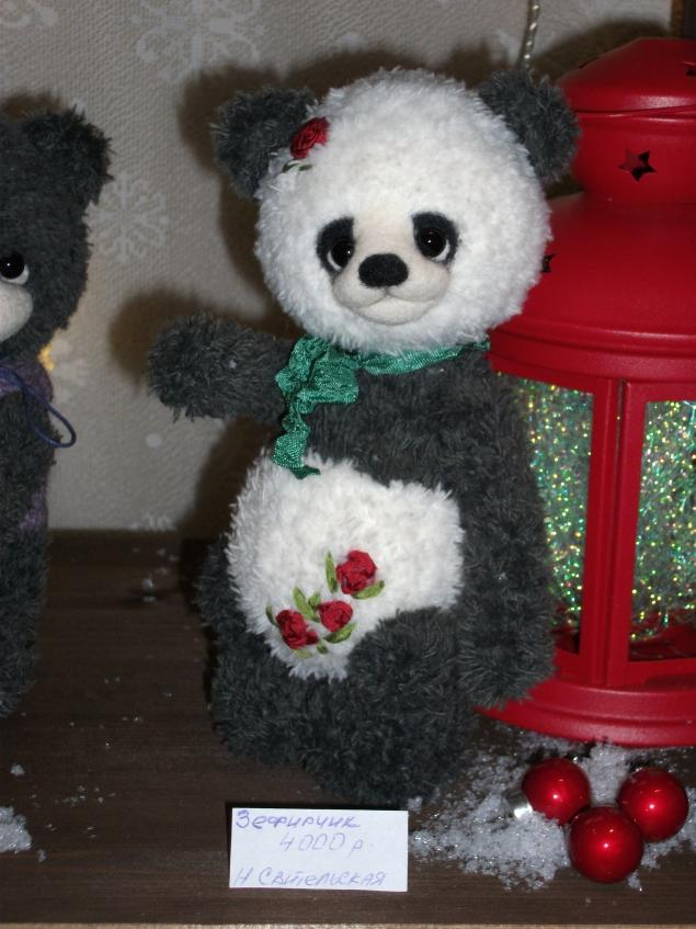 фотоотчет hello teddy