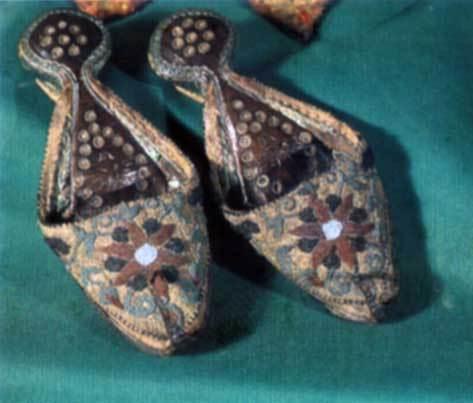 тапочки, обувь