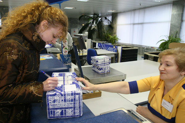 Секреты Почты России. Что стоит знать мастеру, фото № 7
