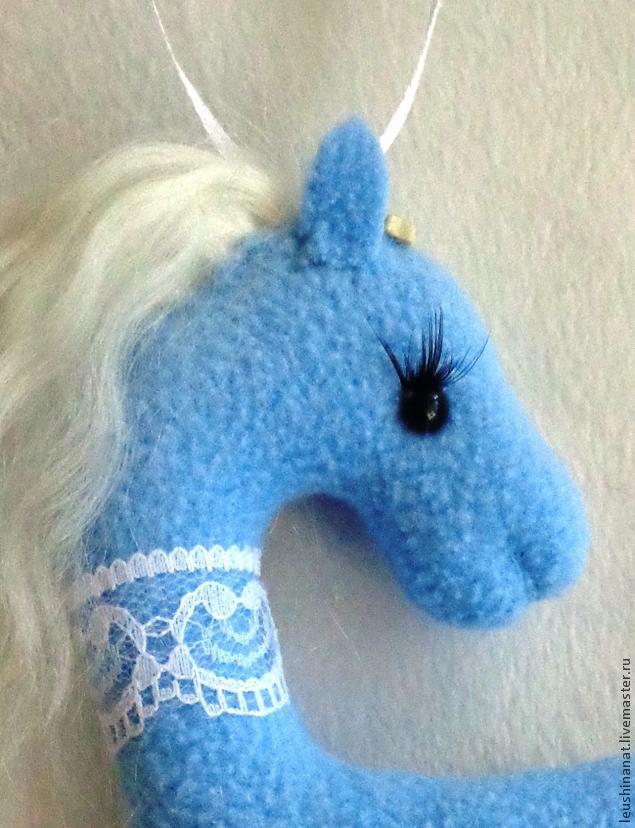 лошадка, подарки к новому году