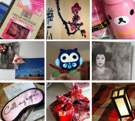 Chirimen crafts - маленькие японские игрушки handmade, chirimen crafts, япония, игрушки, шитье, кимоно