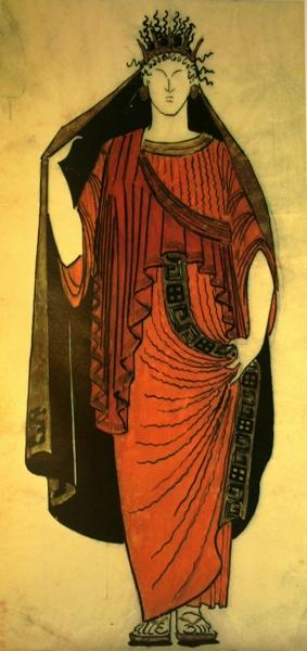 Вера Мухина. Мода для женщины новой эпохи, фото № 18