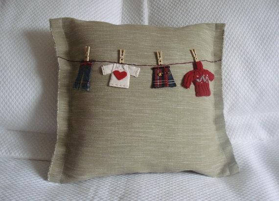Креативный подушки своими руками 60