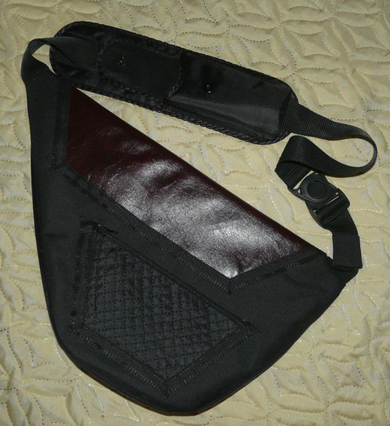 Для тех, кто заказывает сумку из Assassin's Creed 3, фото № 3