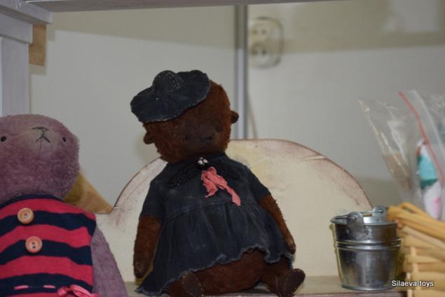 время кукол 2014