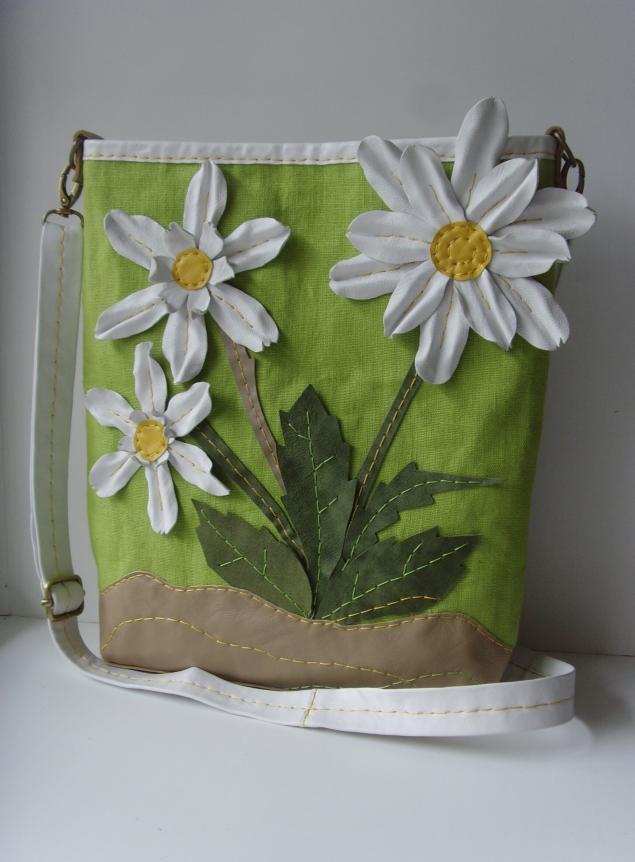 сумка ручной работы, планшет, сумка летняя, латунь