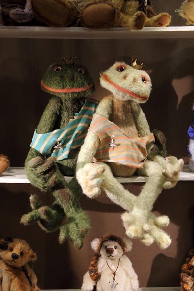 Выставка Euro Teddy в Эссене (с фото 1 часть), фото № 28