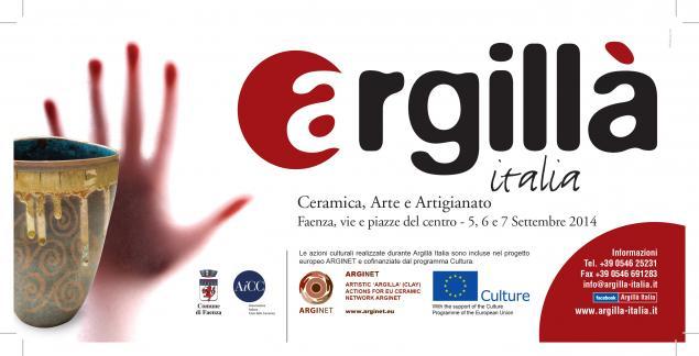 международная выставка, фаэнца 2014