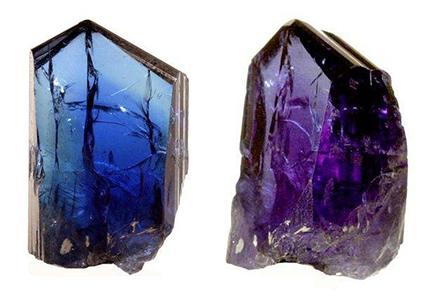 камень тиффани