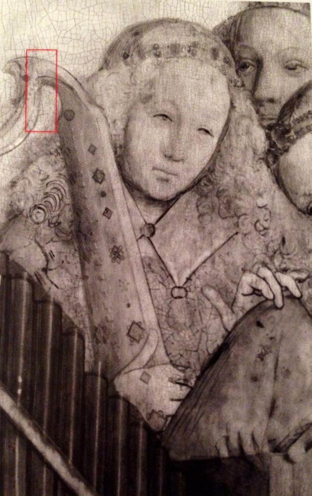Гентский алтарь: как создавался шедевр. Часть II, фото № 8