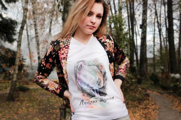 футболка, дизайнерская футболка, чехол для iphone, зонт-трость, креативные зонты